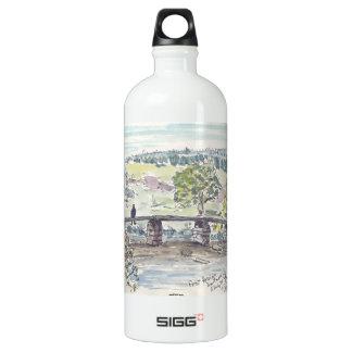 Contemplation Water Bottle