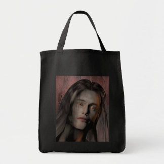 Contemplations Canvas Bags