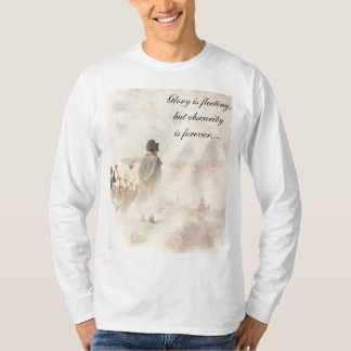 Contemplative Napoleon T-Shirt