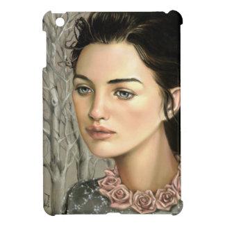 Contemplative Nature iPad Mini Cases