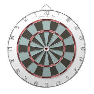 contemporáneo del diseño de juegos de salón DARDOS