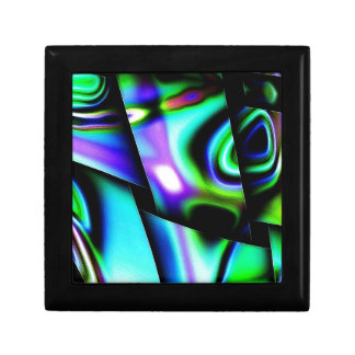 Contemporary Art Gift Boxes