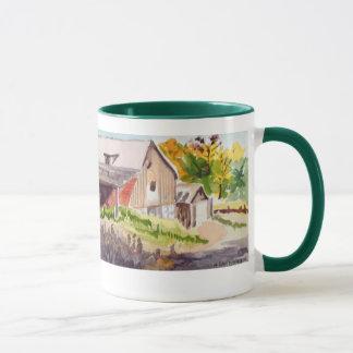Contemporary Art Mug