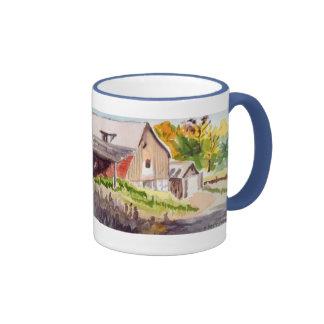 Contemporary Art Mug - Customized