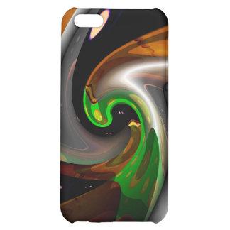 Contemporary Art Speck Case iPhone 5C Cover