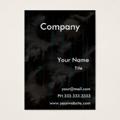 Contemporary  Business Cards at Zazzle