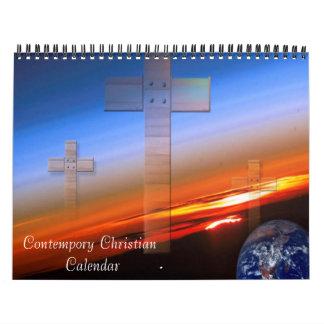 contemporary christian calendar 2015
