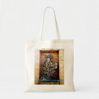 Contemporary Genesha, Thailand Tote Bag
