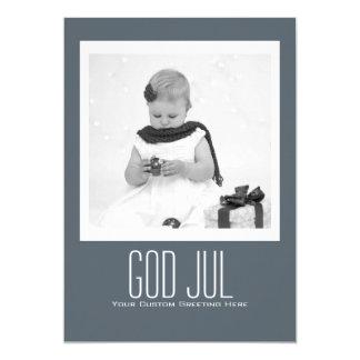 Contemporary God Jul Template