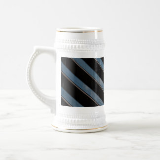 Contemporary High Rise Building Beer Stein