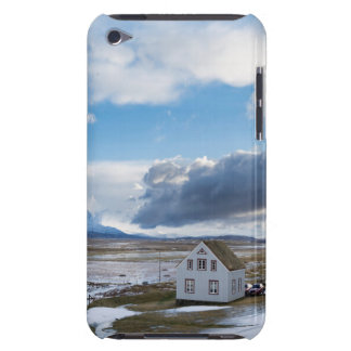 Contemporary Houses iPod Touch Cases