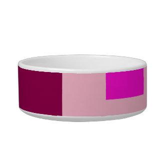 Contemporary Jazzberry Jam Bowl