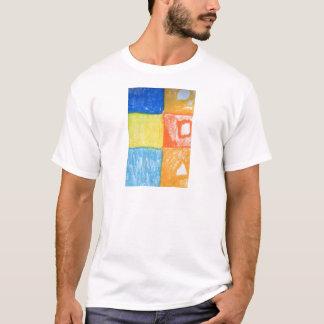 Contemporary T-Shirt