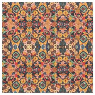 Contemporary Tapestry Design Fabric