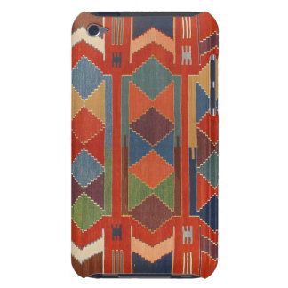 Contemporary Turkish Kilim Pattern Case-Mate iPod Touch Case