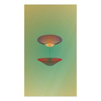 Contempory Lighting Design>Business Card Business Card