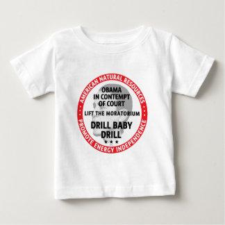 Contempt of Court T Shirt