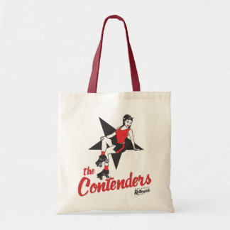 Contenders Canvas Bags