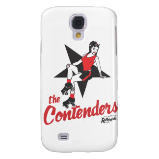 Contenders Galaxy S4 Covers