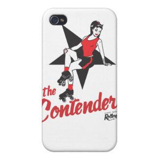 Contenders iPhone 4 Case