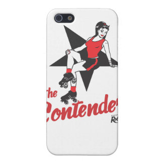 Contenders iPhone 5 Cases