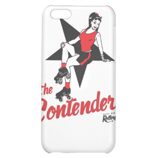 Contenders iPhone 5C Cover