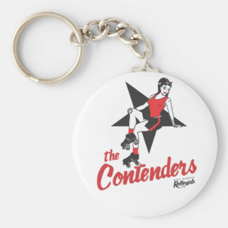 Contenders Key Chain