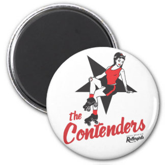 Contenders Magnets