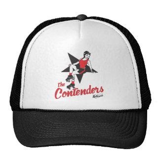 Contenders Mesh Hats