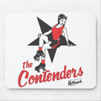 Contenders Mouse Pads