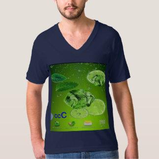 """Contenga la serie de la camiseta de MusiccC """"ccC"""""""