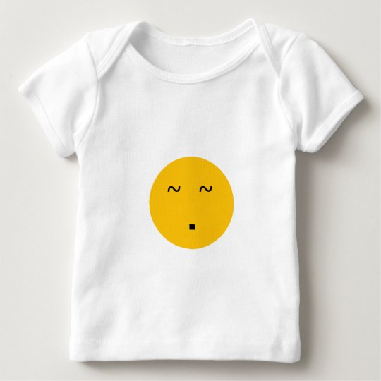 Content2 Baby T-Shirt