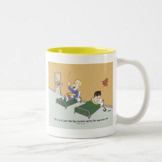 Content Missionary Mug