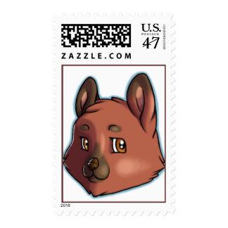 Content Puppy Postage
