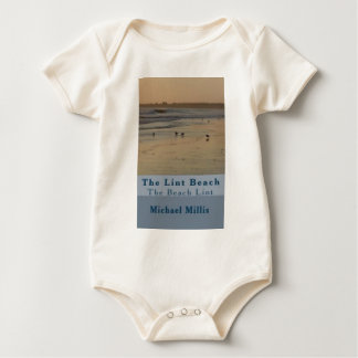 content The Lint Beach TLB Baby Bodysuit