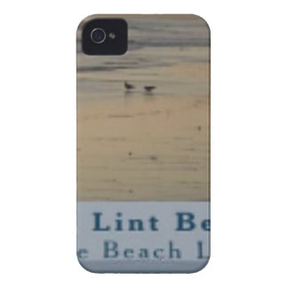 content The Lint Beach TLB Case-Mate iPhone 4 Case