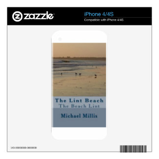 content The Lint Beach TLB Decals For The iPhone 4S