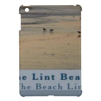 content The Lint Beach TLB iPad Mini Cover