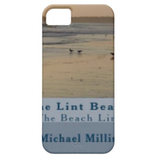 content The Lint Beach TLB iPhone SE/5/5s Case
