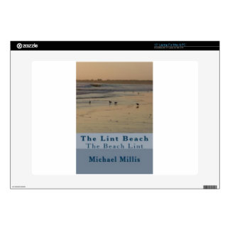 content The Lint Beach TLB Laptop Skin