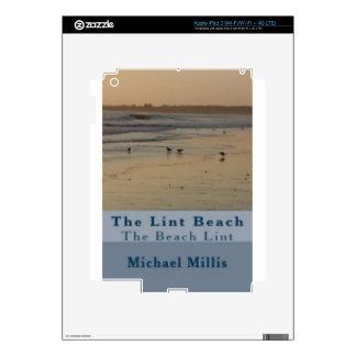 content The Lint Beach TLB Skin For iPad 3