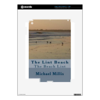 content The Lint Beach TLB Skins For The iPad 2
