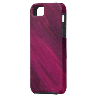 """""""Contentment"""" iPhone 5 Cover"""