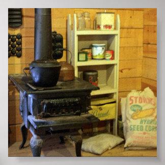 Contexto de la foto de la cocina de Ol Impresiones