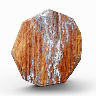 Contexto de madera rugoso