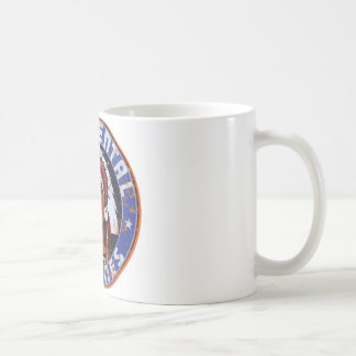 Continental Airlines Vintage sign Coffee Mug