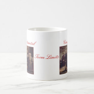 Continental Congress, Term Limits Mug