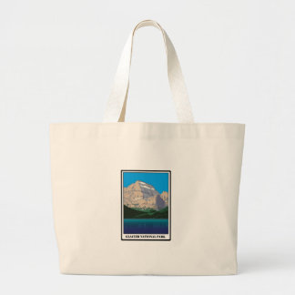 CONTINENTAL CROWN LARGE TOTE BAG