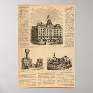 Continental Life Insurance Company Print