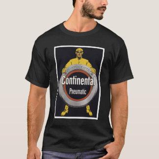Continental Pneumatic T-Shirt